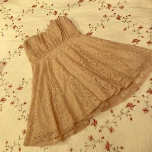 Dresses & Skirts - Short dress! 🌸